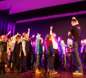 Kursy tańca dla młodzieży