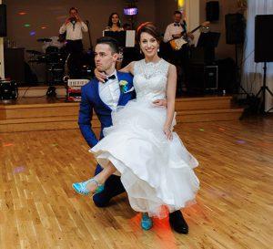 Taniec dla nowożeńców