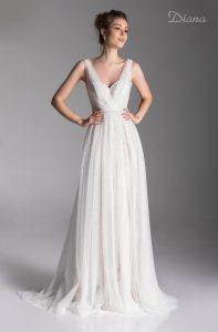 Suknia Ślubna DIANA Sensuale